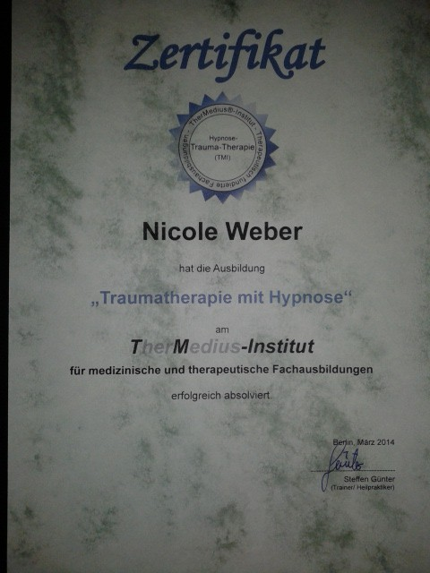 Hypnose Hannover_Traumatherapie mit Hypnose